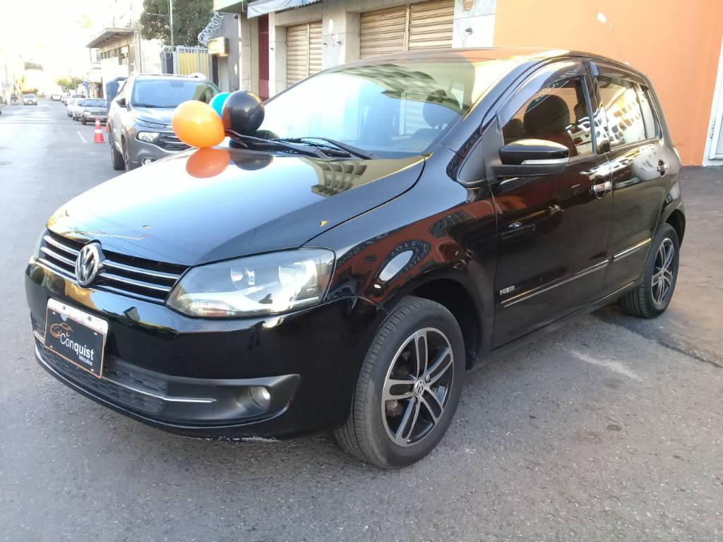 Volkswagen Fox 1.6 PRIME GII 2010