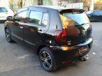Foto numero 3 do veiculo Volkswagen Fox 1.6 PRIME GII - Preta - 2010/2010