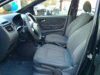Foto numero 7 do veiculo Volkswagen Fox 1.6 PRIME GII - Preta - 2010/2010