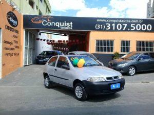 Foto numero 0 do veiculo Fiat Palio FIRE - Prata - 2005/2005