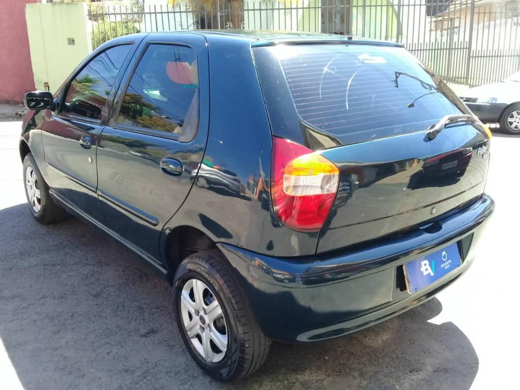 Fiat Palio FIRE 4 P 2003