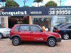 Foto numero 8 do veiculo Fiat Uno MILLE WAY 4 P - Vermelha - 2012/2013
