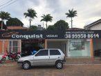 Foto numero 9 do veiculo Fiat Uno MILLE ECOMONOMY - Prata - 2013/2013