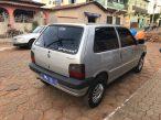 Foto numero 6 do veiculo Fiat Uno MILLE ECOMONOMY - Prata - 2013/2013