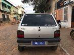 Foto numero 5 do veiculo Fiat Uno MILLE ECOMONOMY - Prata - 2013/2013