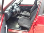 Foto numero 9 do veiculo Fiat Uno MILLE WAY 4 P - Vermelha - 2012/2013