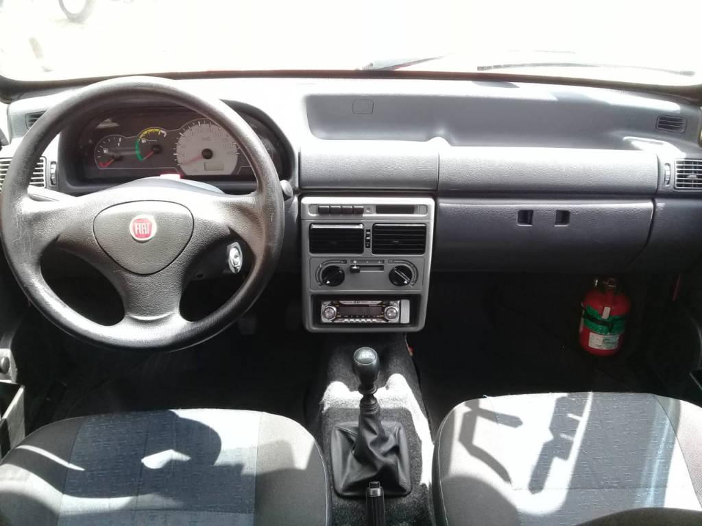 Fiat Uno MILLE WAY 4 P  2013