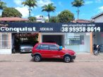 Foto numero 13 do veiculo Fiat Uno MILLE WAY 4 P - Vermelha - 2012/2013